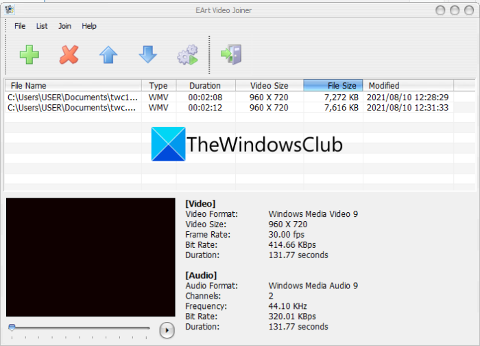 Best Free Video Joiner Software for Windows 11