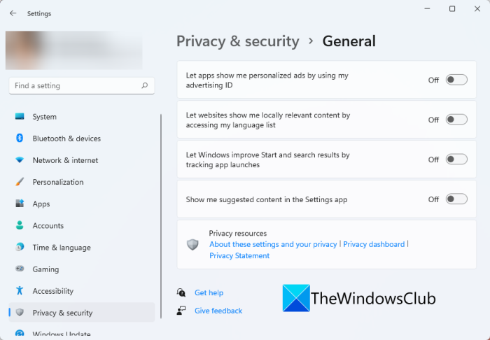 Windows 11 Settings you should check and change right away